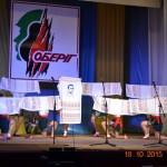 Сегодня в киеве открывается Фестиваль авторской песни и песенной поэзии «ОБЕРЕГ»