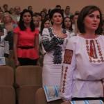 Лучших педагогов Черновицкой области отметили Почетными грамотами