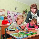 На общину в Новоселицком районе подали в суд через создание филиалов школ
