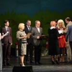 Лучших учителей года наградили в Черновцах
