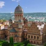 ЧНУ среди лучших классических университетов Украины