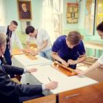 В БГМУ прошла Всеукраинская студенческая олимпиада по оперативной хирургии
