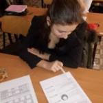 В Украине продолжается регистрация на пробное ВНО