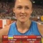 Черновчанка Наталья Лупу показала один из лучших результатов на чемпионате мира