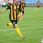 ФК Буковина победила в матче с ровенским Вересом