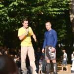 В парке Шевченко в Черновцах проведут ярмарку здоровья